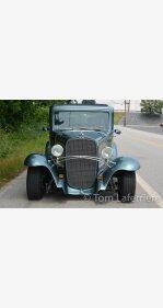 1932 Chevrolet Custom for sale 101189239