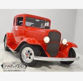 1932 Chevrolet Custom for sale 101246226