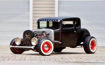 1932 Chevrolet Custom for sale 101495848