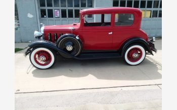 1932 Chevrolet Other Chevrolet Models for sale 101330348