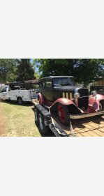 1932 Chevrolet Other Chevrolet Models for sale 101073107