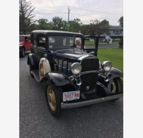 1932 Chevrolet Other Chevrolet Models for sale 101176387