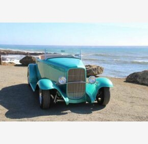 1932 Chevrolet Other Chevrolet Models for sale 101233032
