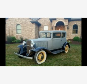 1932 Chevrolet Other Chevrolet Models for sale 101239390