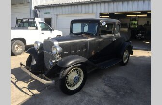 1932 Chevrolet Other Chevrolet Models for sale 101271716