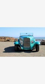 1932 Chevrolet Other Chevrolet Models for sale 101283974