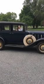 1932 Chevrolet Other Chevrolet Models for sale 101388593