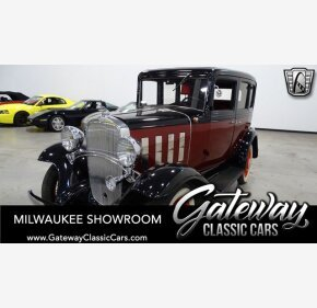 1932 Chevrolet Other Chevrolet Models for sale 101452177