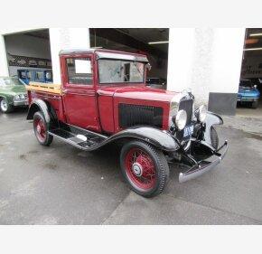 1932 Chevrolet Pickup for sale 101329187