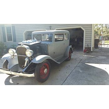 1932 Chevrolet Series BA for sale 100822871