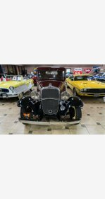 1932 Chevrolet Series BA for sale 101257139