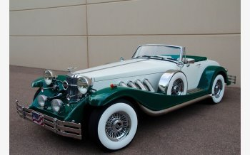 1932 Duesenberg Other Duesenberg Models for sale 101203122