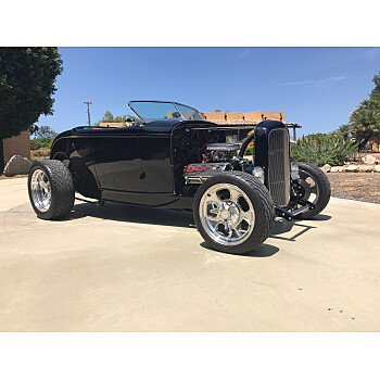 1932 Ford Custom for sale 100873878