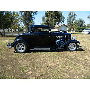 1932 Ford Custom for sale 101044206