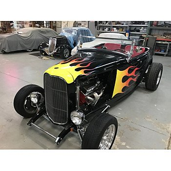 1932 Ford Custom for sale 101036429