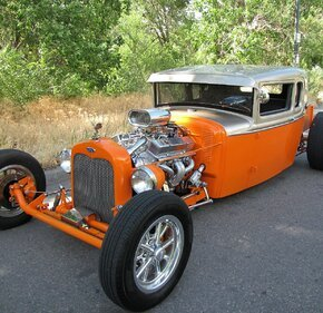 1932 Ford Custom for sale 101350163