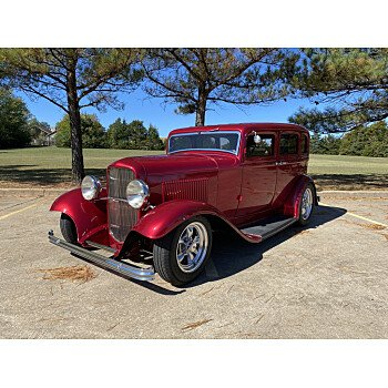 1932 Ford Custom for sale 101392664