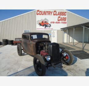 1932 Ford Custom for sale 101432619