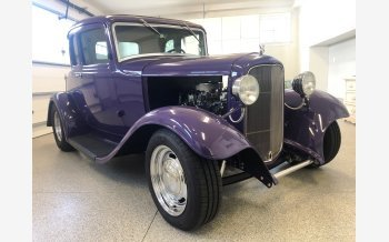 1932 Ford Custom for sale 101455333