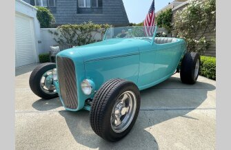 1932 Ford Custom for sale 101581504