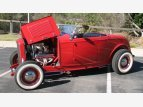 1932 Ford Custom for sale 100747587