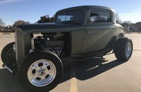 1932 Ford Custom for sale 101061293