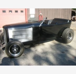 1932 Ford Custom for sale 101093987