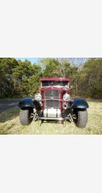 1932 Ford Custom for sale 101171873