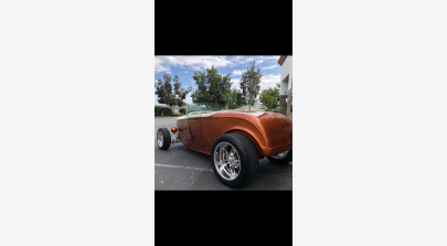 1932 Ford Custom for sale 101185723