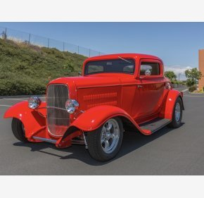 1932 Ford Custom for sale 101195963