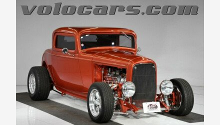 1932 Ford Custom for sale 101248439