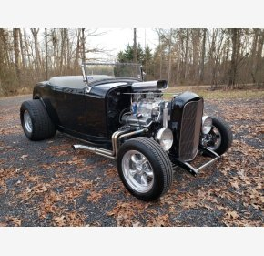 1932 Ford Custom for sale 101276115