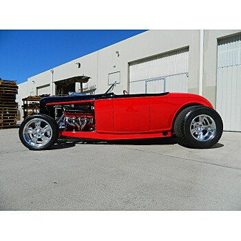 1932 Ford Custom for sale 101315322