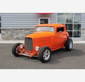 1932 Ford Custom for sale 101325414
