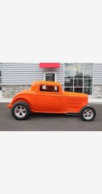 1932 Ford Custom for sale 101326614