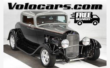 1932 Ford Custom for sale 101331915