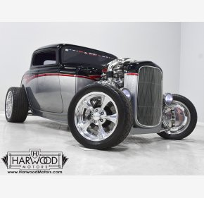 1932 Ford Custom for sale 101377796