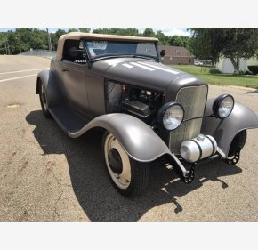1932 Ford Custom for sale 101407513