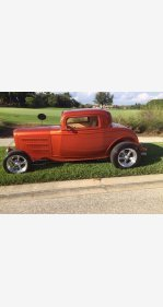 1932 Ford Custom for sale 101407520