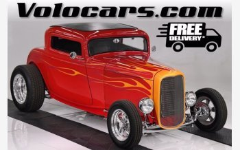 1932 Ford Custom for sale 101429759