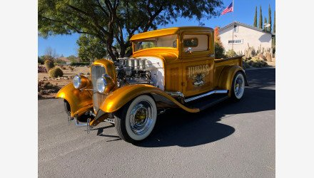 1932 Ford Custom for sale 101446870