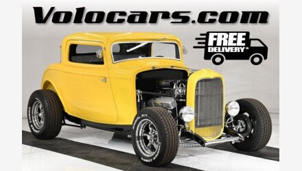 1932 Ford Custom for sale 101467664
