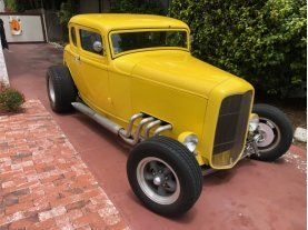 1932 Ford Custom for sale 101527229