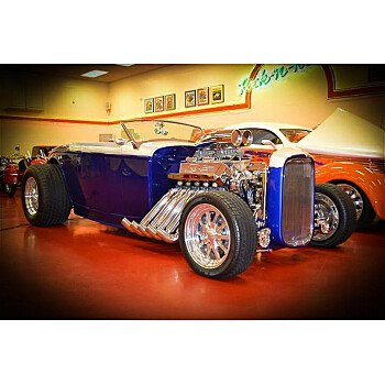 1932 Ford Custom for sale 101608039