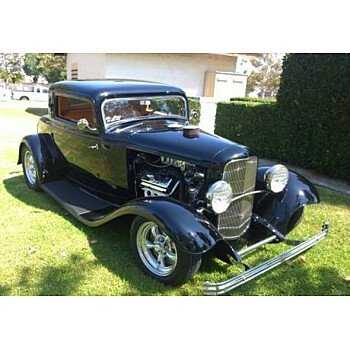1932 Ford Model B for sale 100960913
