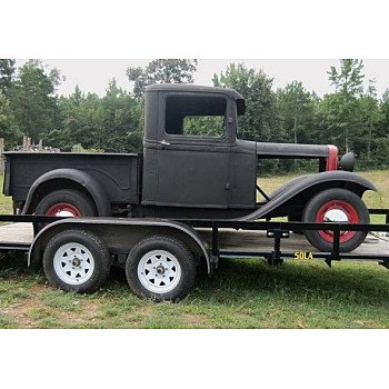 1932 Ford Model B for sale 100970923
