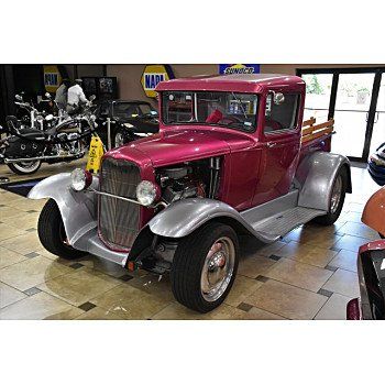 1932 Ford Model B for sale 101127421