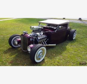 1932 Ford Model B-Replica for sale 101195975