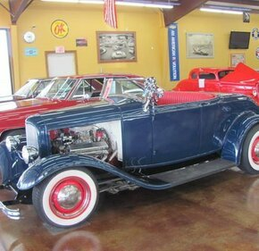 1932 Ford Model B for sale 100721281