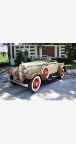 1932 Ford Model B for sale 101050522